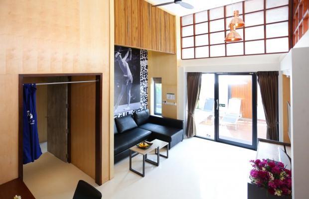 фотографии отеля Pavilion Samui Boutique Resort изображение №15