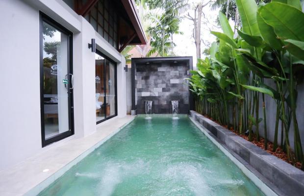фото Pavilion Samui Boutique Resort изображение №14