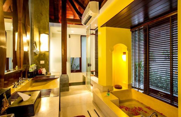 фотографии Pavilion Samui Boutique Resort изображение №4