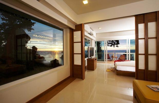 фотографии Sea View Resort & Spa Koh Chang изображение №40