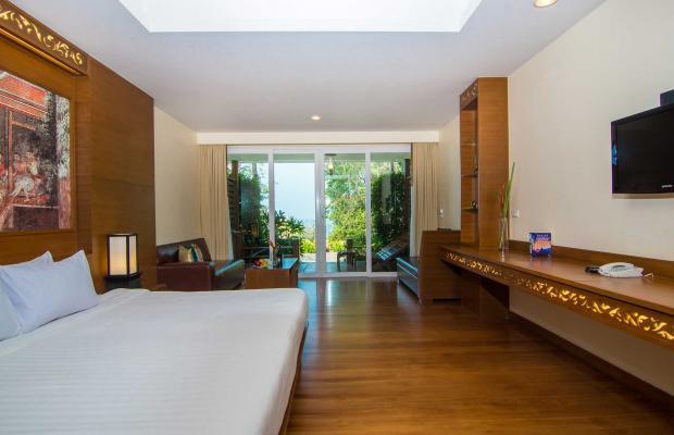 фото отеля Sea View Resort & Spa Koh Chang изображение №33
