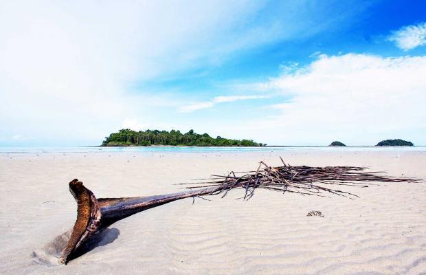 фотографии отеля Sea View Resort & Spa Koh Chang изображение №19