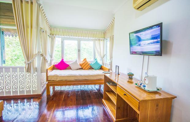фото отеля Mohn Mye Horm Resort & Spa изображение №29