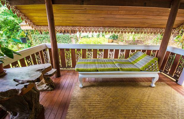 фотографии Mohn Mye Horm Resort & Spa изображение №12