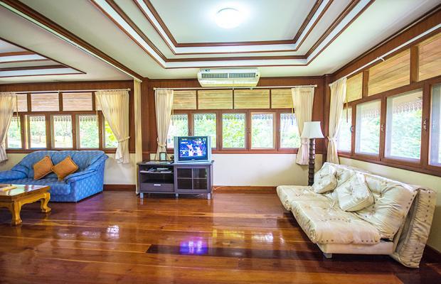 фото отеля Mohn Mye Horm Resort & Spa изображение №9