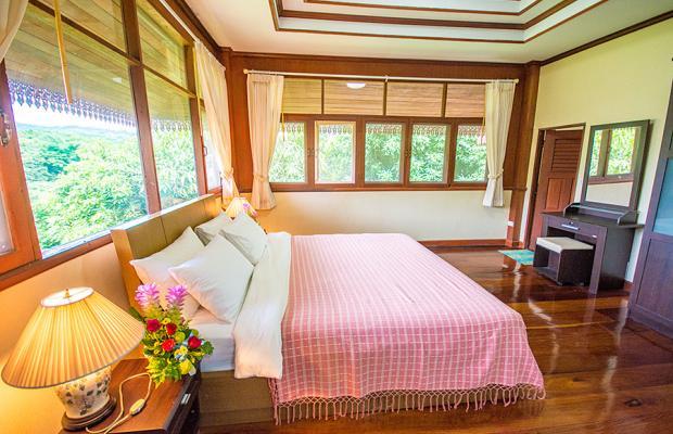 фотографии Mohn Mye Horm Resort & Spa изображение №8