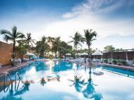 Twin Palms Resort, 3*