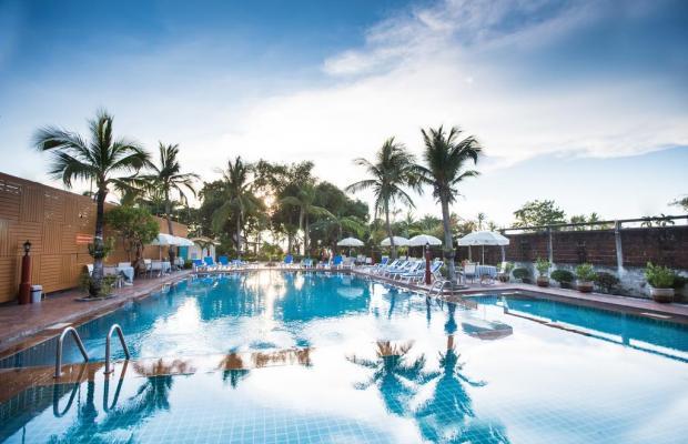 фото отеля Twin Palms Resort изображение №1
