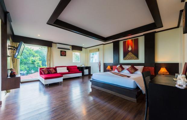 фотографии отеля Sita Beach Resort & Spa изображение №39