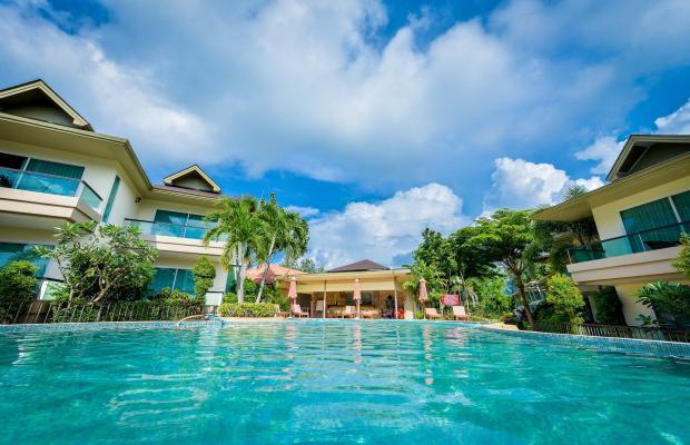 фотографии отеля Sita Beach Resort & Spa изображение №11