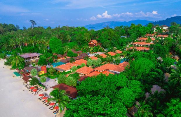 фотографии отеля Sita Beach Resort & Spa изображение №7