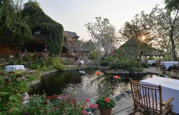 фото отеля Phu Chaisai Mountain Resort & Spa изображение №1