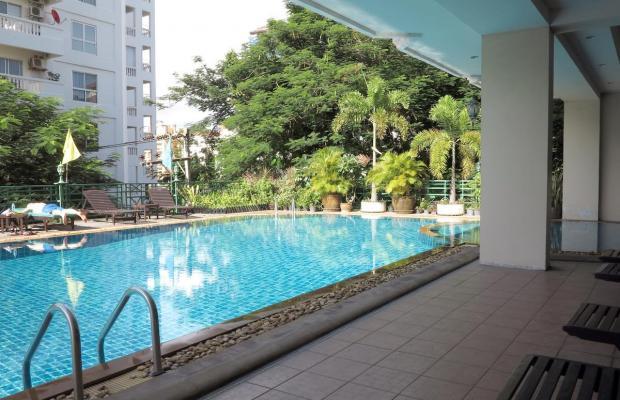 фотографии отеля Mike Beach Resort изображение №31