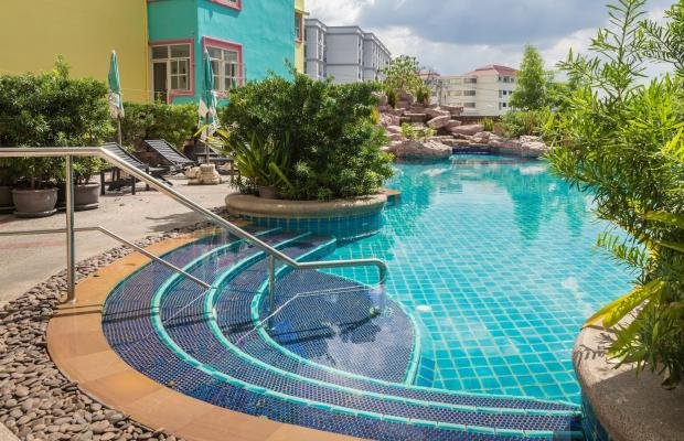 фотографии Mike Garden Resort изображение №4