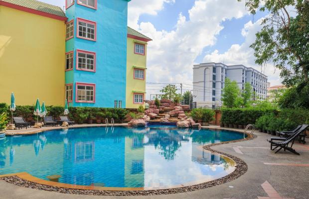 фотографии отеля Mike Garden Resort изображение №3