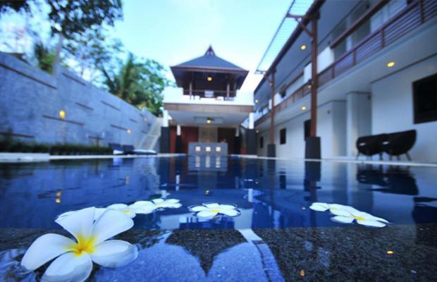фото отеля Surintra Boutique Resort изображение №9
