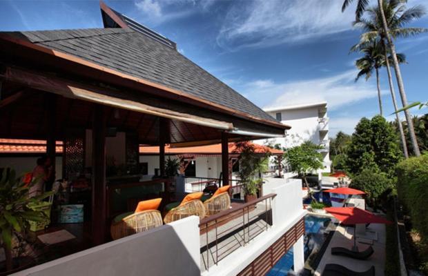 фотографии Surintra Boutique Resort изображение №8