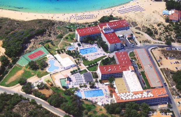 фото отеля Club Hotel Aguamarina изображение №13