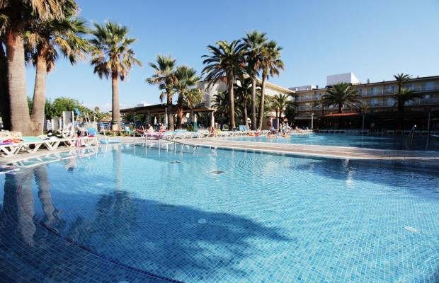 фотографии отеля Club Hotel Aguamarina изображение №7
