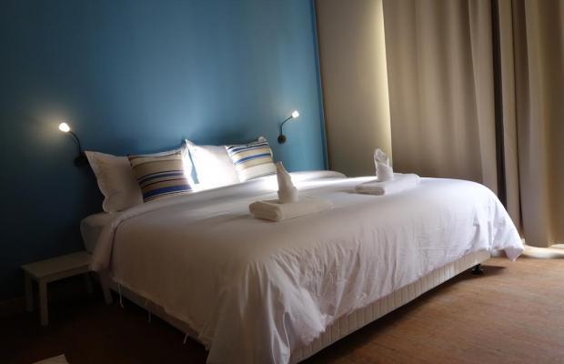 фото The Beacha Club Hotel изображение №18