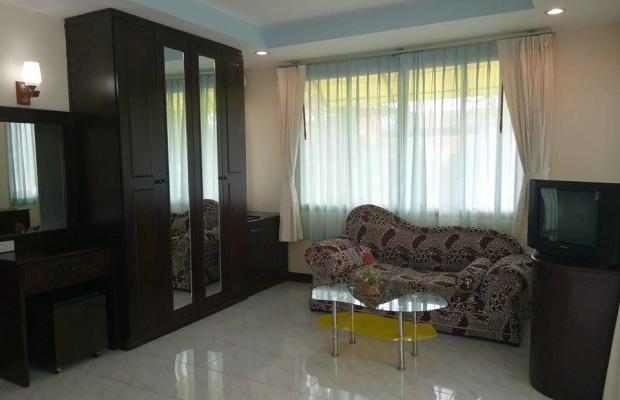 фотографии отеля Baan Havaree Resort изображение №27