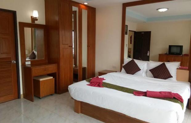 фотографии отеля Baan Havaree Resort изображение №23