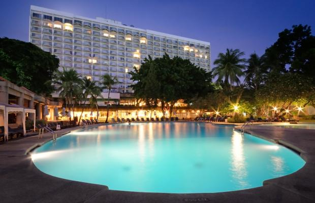 фотографии отеля The Imperial Pattaya Hotel (ex. Montien Pattaya) изображение №47