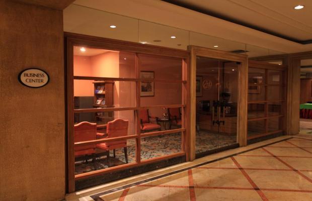 фото отеля Hansa JB Hotel изображение №9