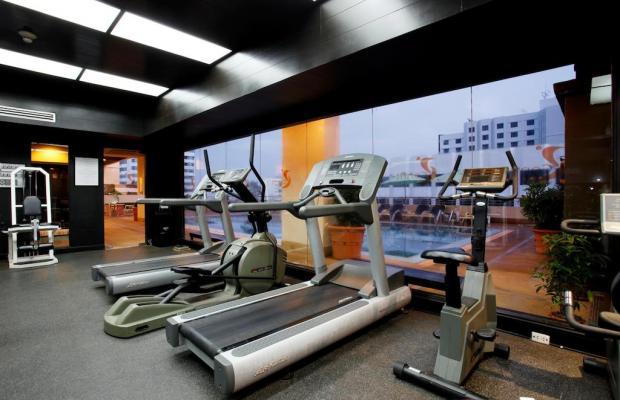 фото Centara Hotel Hat Yai (ex. Novotel Centara Hat Yai) изображение №30