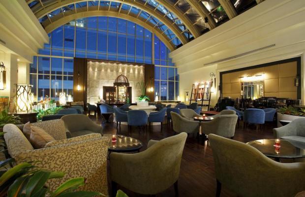 фотографии отеля Centara Hotel Hat Yai (ex. Novotel Centara Hat Yai) изображение №27