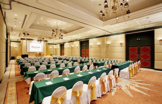 фото Centara Hotel Hat Yai (ex. Novotel Centara Hat Yai) изображение №2
