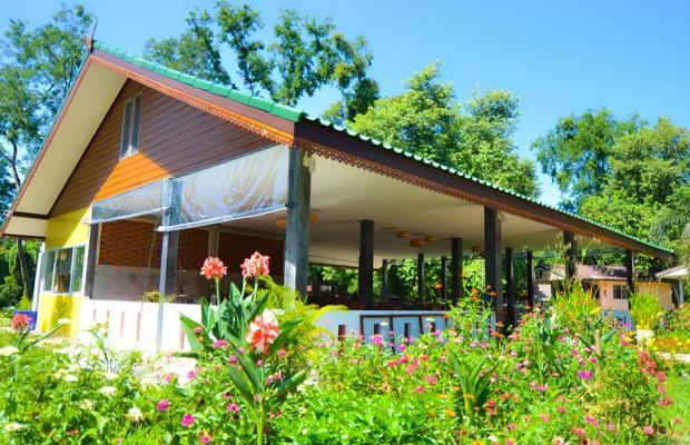 фотографии отеля Country Lake Nature Lodge изображение №7