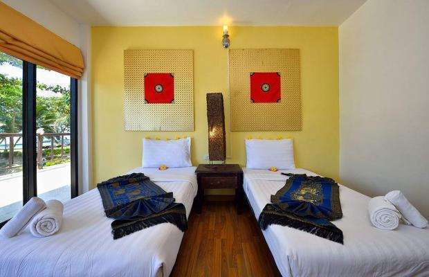 фотографии отеля Siam Beach Resort изображение №51