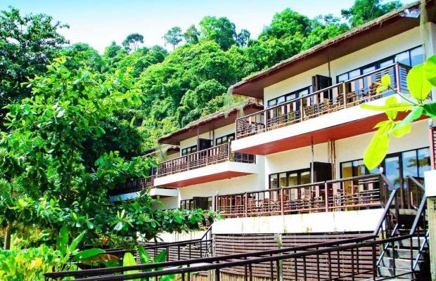 фотографии отеля Siam Beach Resort изображение №35