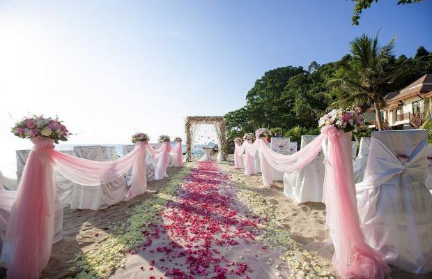 фотографии отеля Siam Beach Resort изображение №7