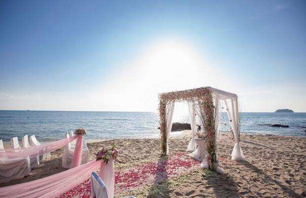 фото отеля Siam Beach Resort изображение №5