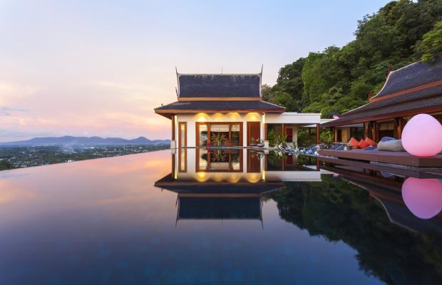 фото Baan Phu Prana Boutique Villa изображение №10
