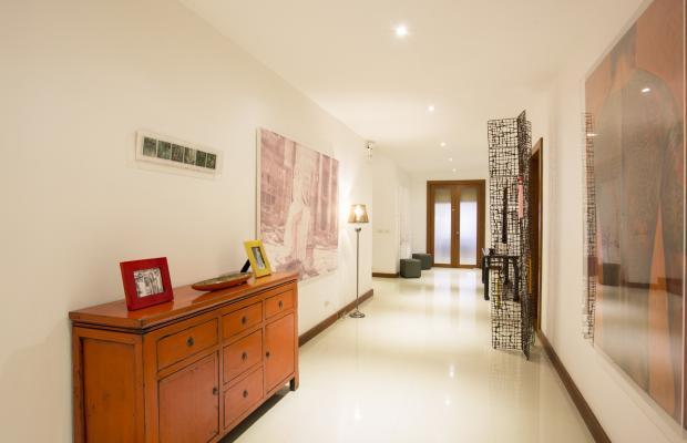 фото отеля Baan Phu Prana Boutique Villa изображение №5