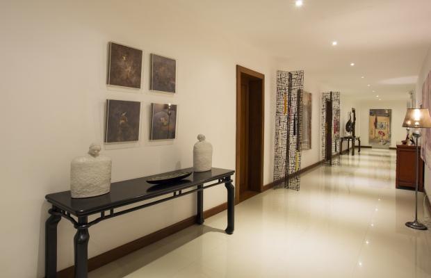 фотографии отеля Baan Phu Prana Boutique Villa изображение №3