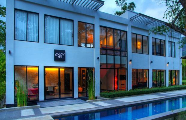 фотографии отеля The Chill Koh Chang, Resort & Spa изображение №27