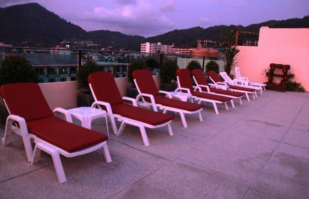 фото отеля Hemingways Silk изображение №17