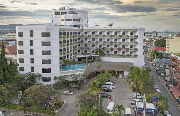 фото отеля City Beach Resort изображение №1