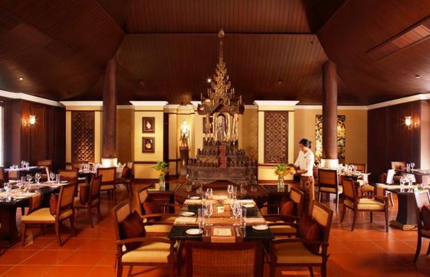 фото Dhara Dhevi Chiang Mai (ex. Mandarin Oriental Dhara Dhevi) изображение №6