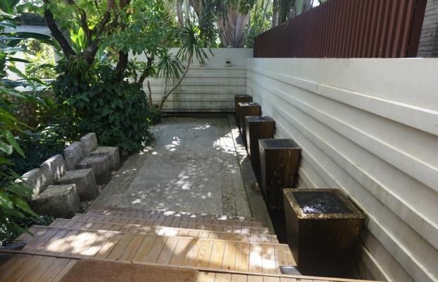 фото Punnpreeda Pool Villa Beachfront Hotel изображение №38