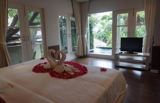 фотографии отеля Punnpreeda Pool Villa Beachfront Hotel изображение №35
