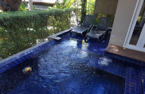 фотографии отеля Punnpreeda Pool Villa Beachfront Hotel изображение №23