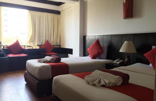 фотографии отеля Mountain Beach Hotel изображение №23