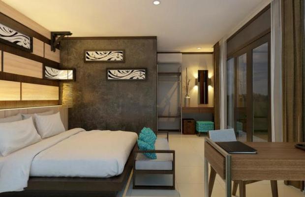 фото Chaokoh Phi Phi Lodge изображение №10