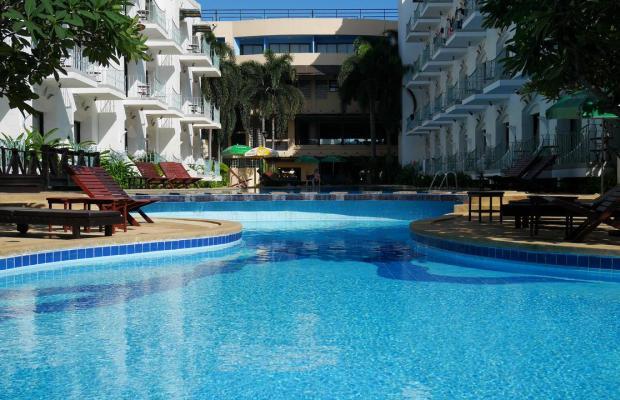 фото Naklua Beach Resort изображение №38