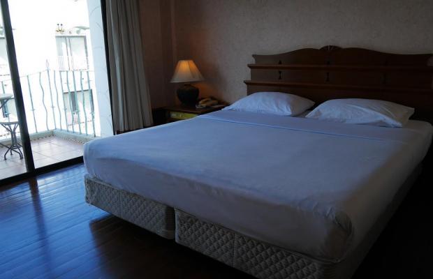 фотографии отеля Naklua Beach Resort изображение №35